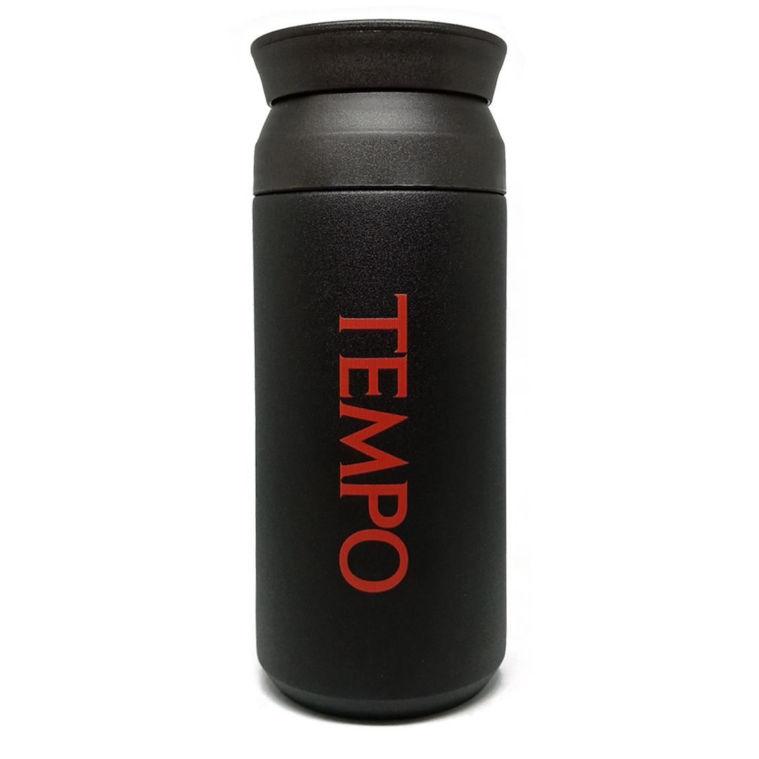 Tumbler Official TEMPO - Botol Termos Tempat Minum Ramah Lingkungan 350 ml
