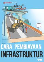Cara Pembiayaan Infrastruktur