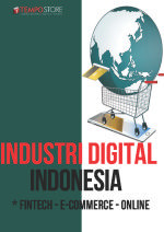 Industri Digital Indonesia