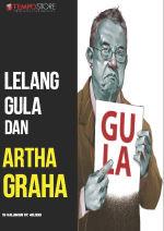 Lelang Gula Dan Artha Graha
